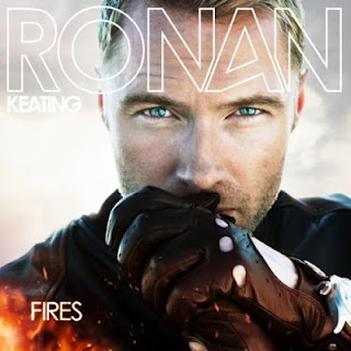 Ronan Keating - Fires | Album 2012