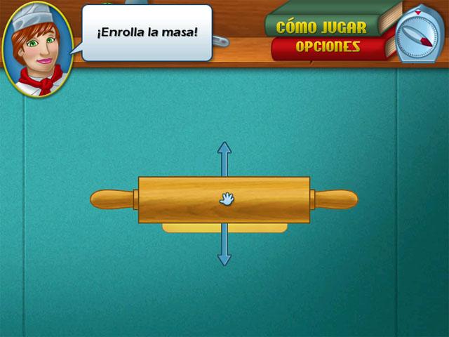 Juegos De Cocinar En Español | Juegos En Espanol Portables