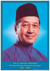 Perdana Menteri Malaysia Keempat