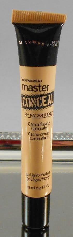 Drugstore Dupe of Mac Pro Longwear Concealer