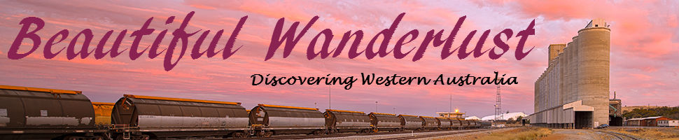 Beautiful Wanderlust