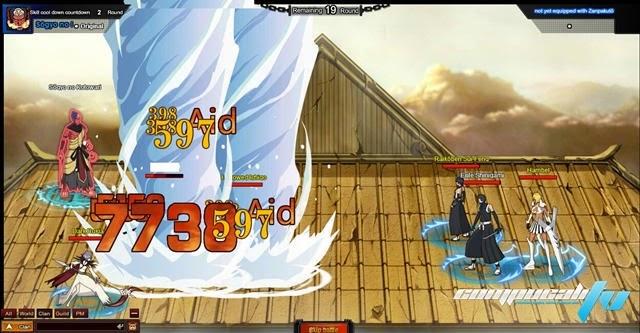 Bleach PC Online