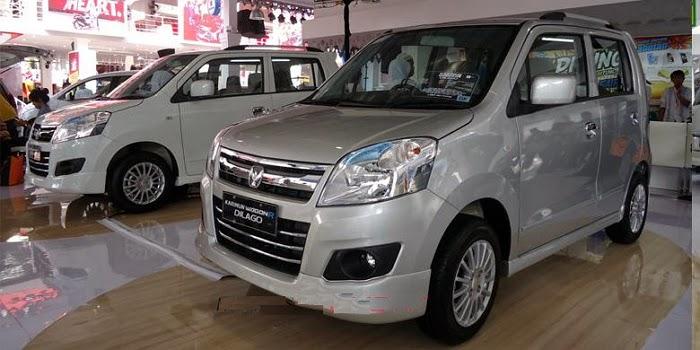 Suzuki Indonesia Pastikan Adanya Wagon R Varian Matik