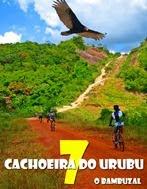 Cachoeira do Urubu 7