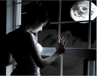gambar puisi mimpi