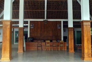 Desa Bogem Kawedanan Magetan