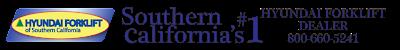 Hyundai Forklift of Southern California