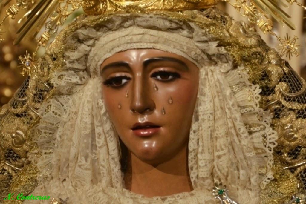 Esperanza de Triana - Sevilla