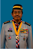 NATIONAL SCOUTS CHIEF