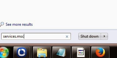 kali ini akan dibahas ilmu yang berkaitan dengan windows pada umumnya Cara Mematikan Windows Update