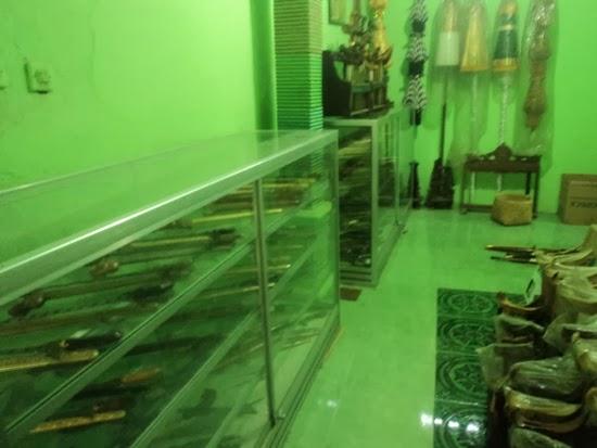gallery tosan aji
