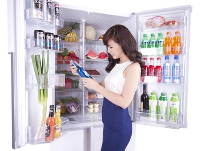 5 sai lầm khi bảo quản thực phẩm trong tủ lạnh