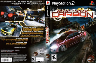 LINK DOWNLOAD GAMES need for speed carbon collector edition ps2 FOR PC CLUBBIT