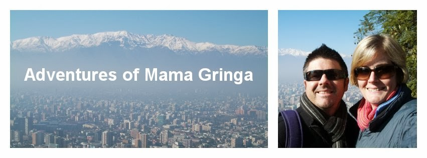 Adventures of Mamá Gringa