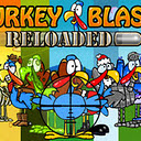 Turkey Blast android app : Reloaded