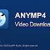 AnyMP4 Video Downloader 6.0.38 + Crack