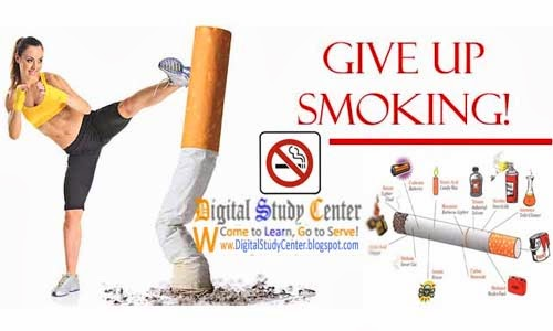 smoking cigarette damages your health essay
