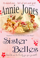 Sister Belles (New Title, New Cover)