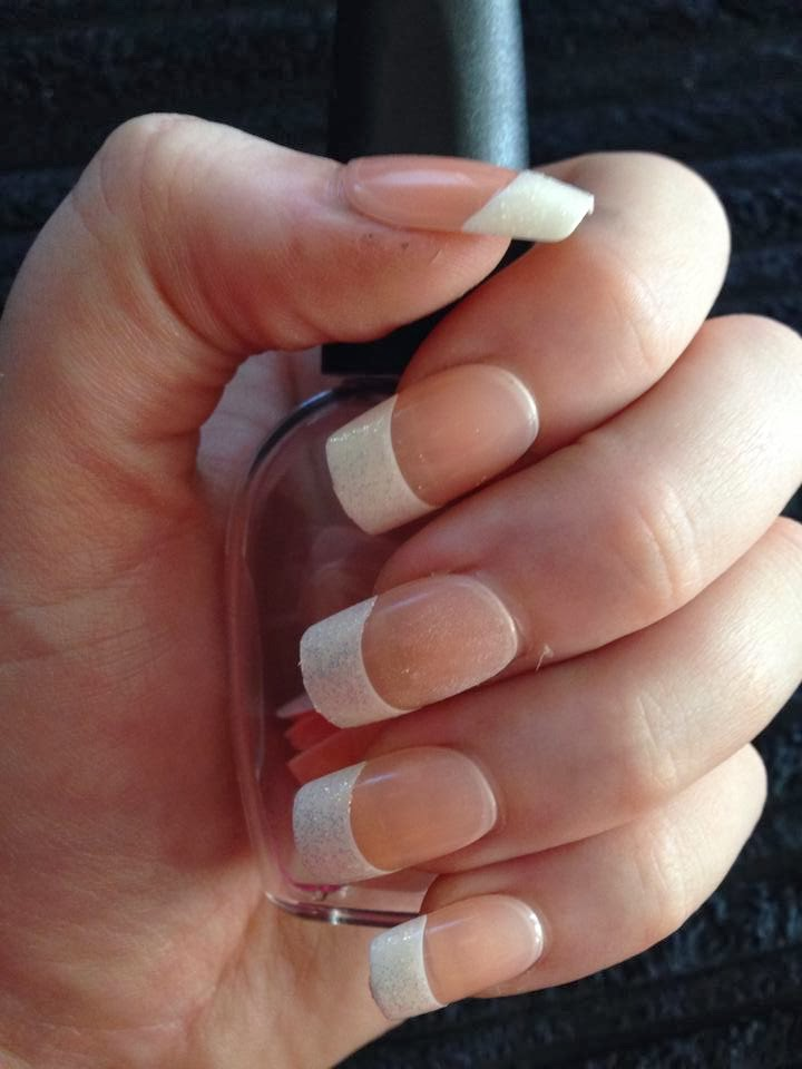 Sparkle Bug: Broadway Nails imPress Press-On Manicure