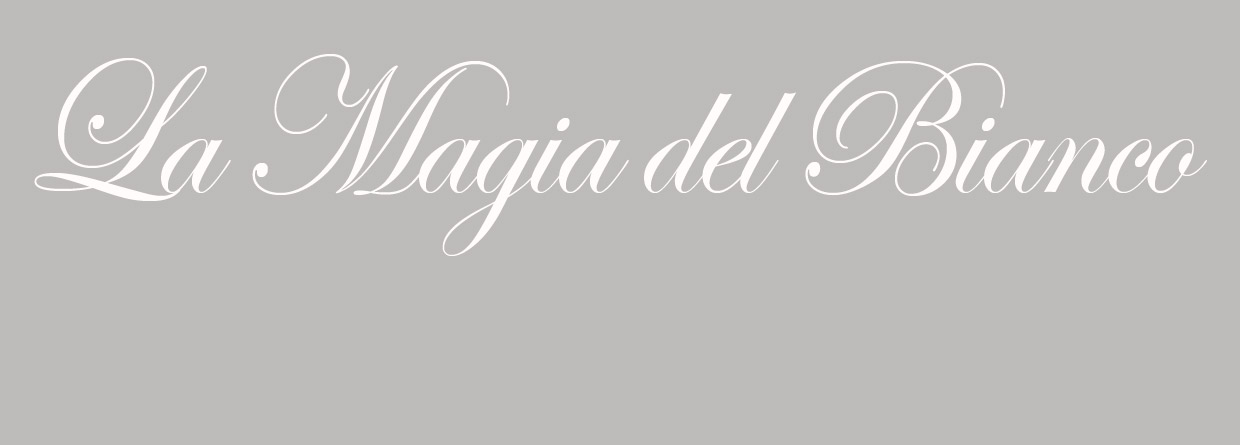 La Magia del Bianco