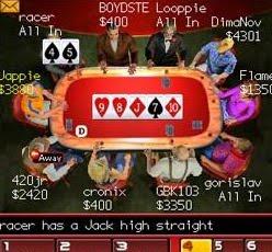 Texas Holdem Poker 3D