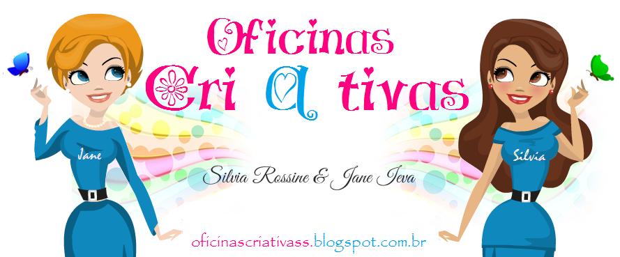 Oficinas Cri @ tivas