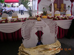 DECORATION FULL SET PELAMIN