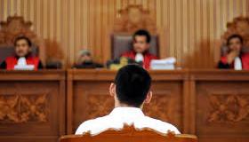 Tingkatan Lembaga Peradilan Serta Peranan dan Fungsinya