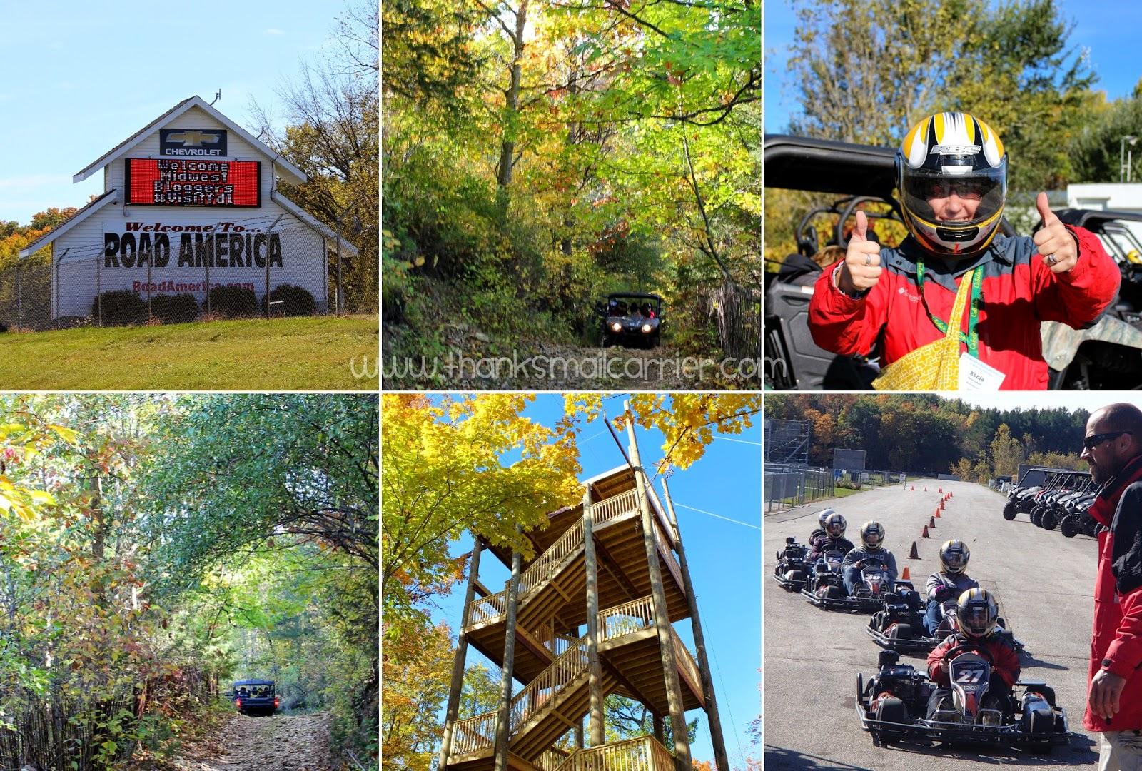 Road America Fond du Lac