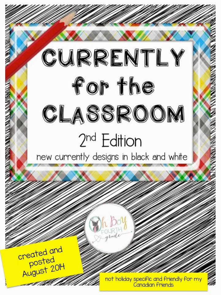 http://www.teacherspayteachers.com/Product/CURRENTLY-Templates-1351722