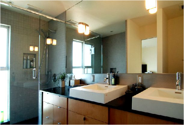mid century modern bathroom design ideas room design ideas mid century modern bathrooms design ideas