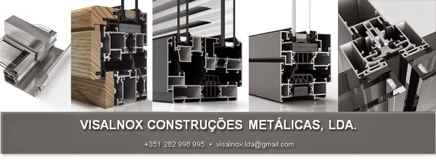 Visalnox Construções Metálicas, Lda.