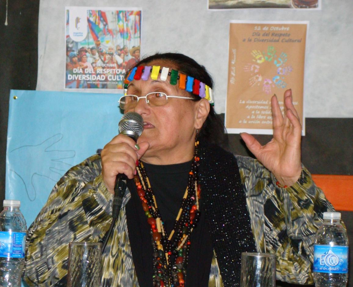 Etnohistoria De La Pampa Pueblos Originarios Y Sus Relaciones Con