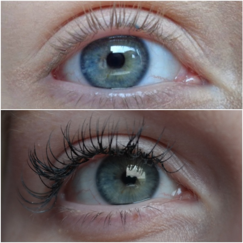 What To Expect When You Get Eyelash Extensions Jenna Suth
