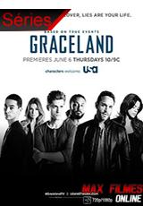 Assistir Série Graceland Dublado | Legendado Online