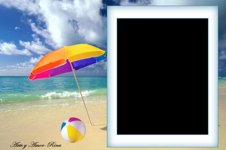 Fantástico Marcos De Fotos En La Playa Fotos - Ideas Personalizadas ...