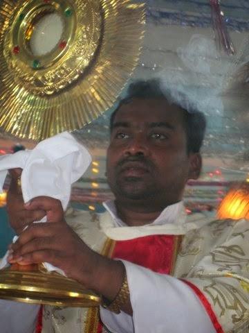 Fr. Varghese Kalapurakudy