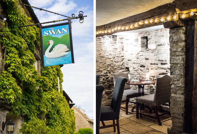 The Swan at Southorp