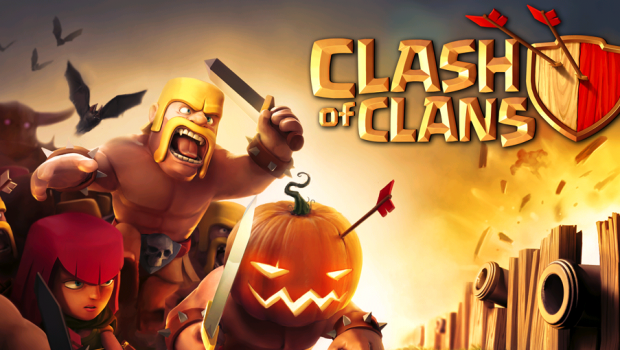 clash of clan hack