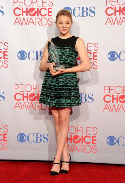 Chloe Grace Moretz Latest Pictures