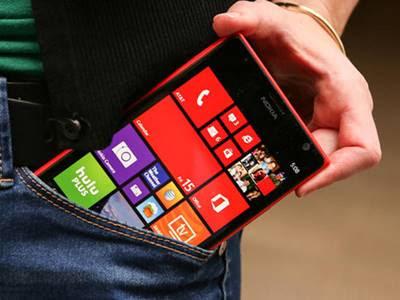 Nokia Lumia 1520 vem para brigar com os tops de linha
