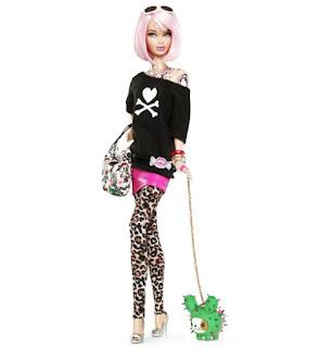 Gambar Barbie Tercantik di Dunia 44