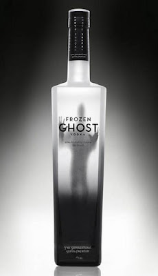 幽靈伏特加 Frozen Ghost Vodka