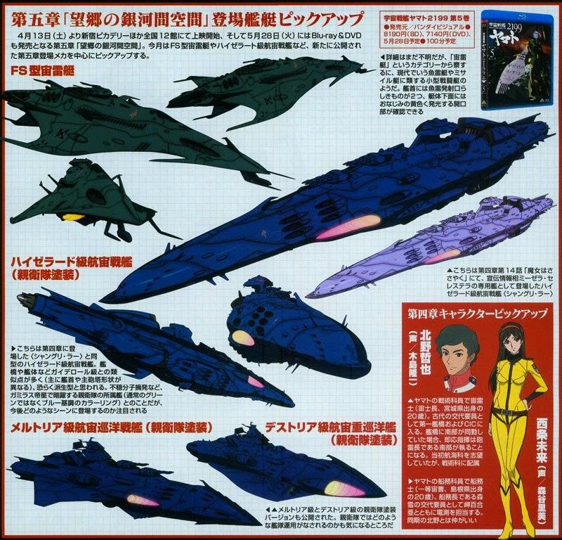 Uchū+senkan+Yamato+2199