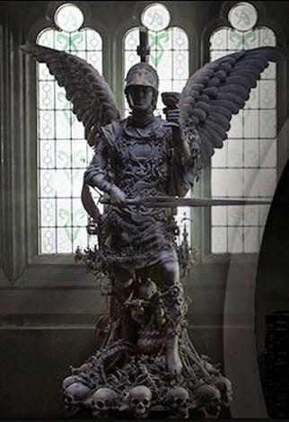 Anioł Ithariel.