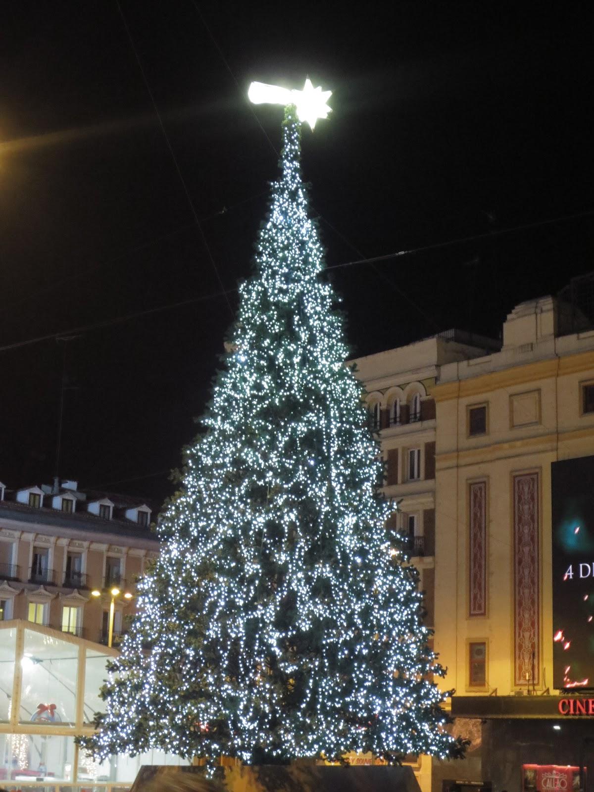 Viola`s Plaudersofa: Weihnachten in Spanien - Teil 2