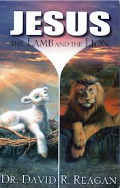 JESUS: El Cordero y el León