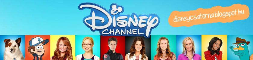 Disney Channel Magyarország - Hírek, Újdonságok, Sorozatok