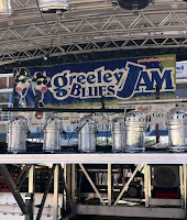 Greeley Blues Jam