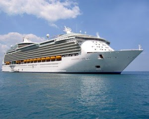 How to Accept Credit Cards for Your Cruise Liner